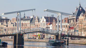 actief in Haarlem